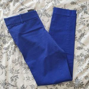 Babaton Cropped Dress Pant